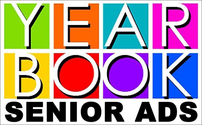 2020 Senior Yearbook Ad